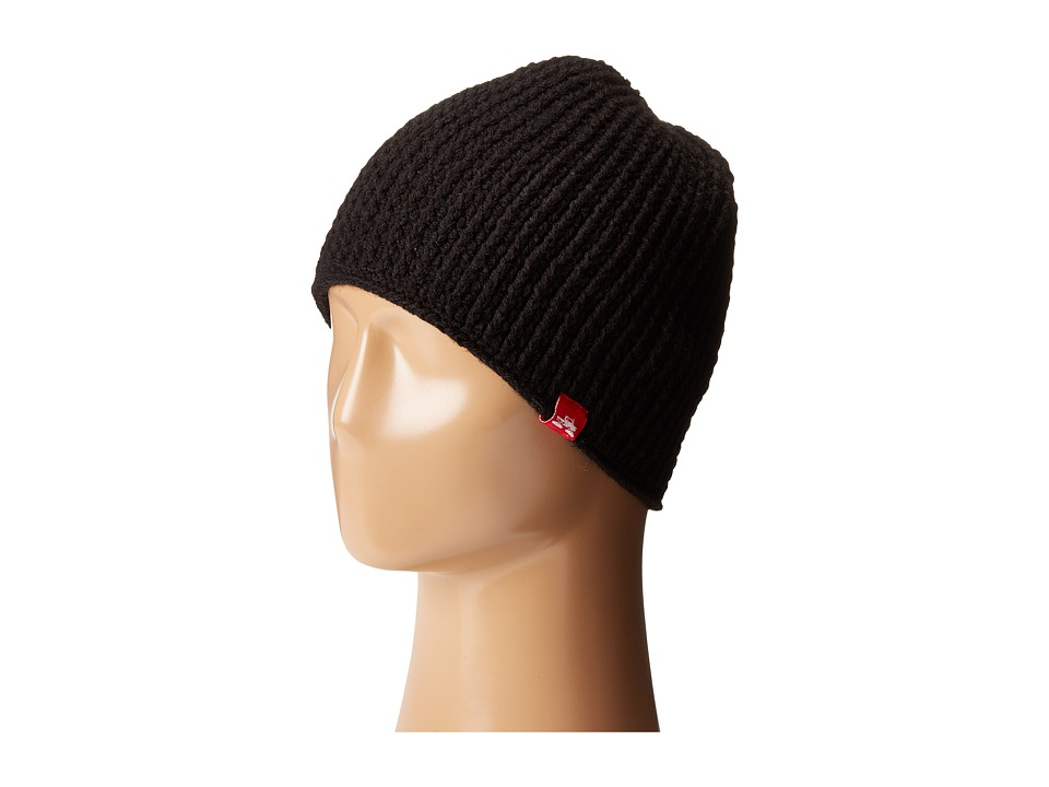 Spacecraft - Standard Beanie (Black) Beanies