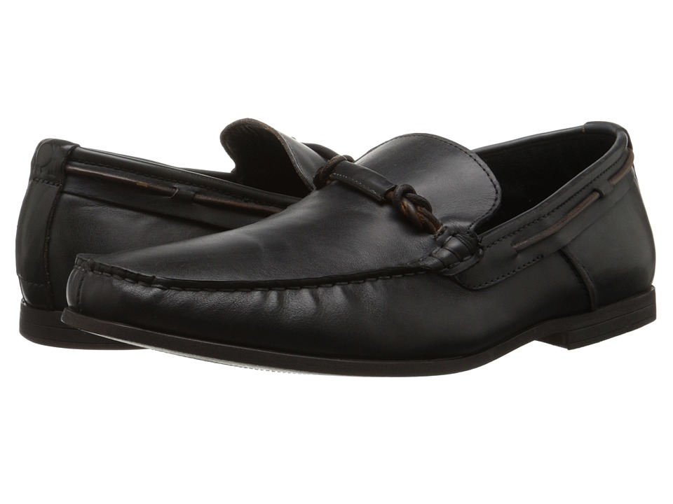 Kenneth Cole Reaction - Common Ground (Washed Black) Men