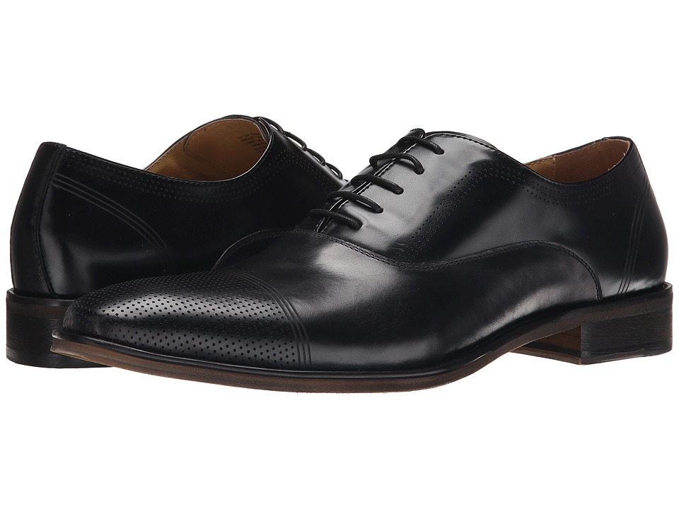 Kenneth Cole Reaction - Let Em Know (Black) Men's Shoes
