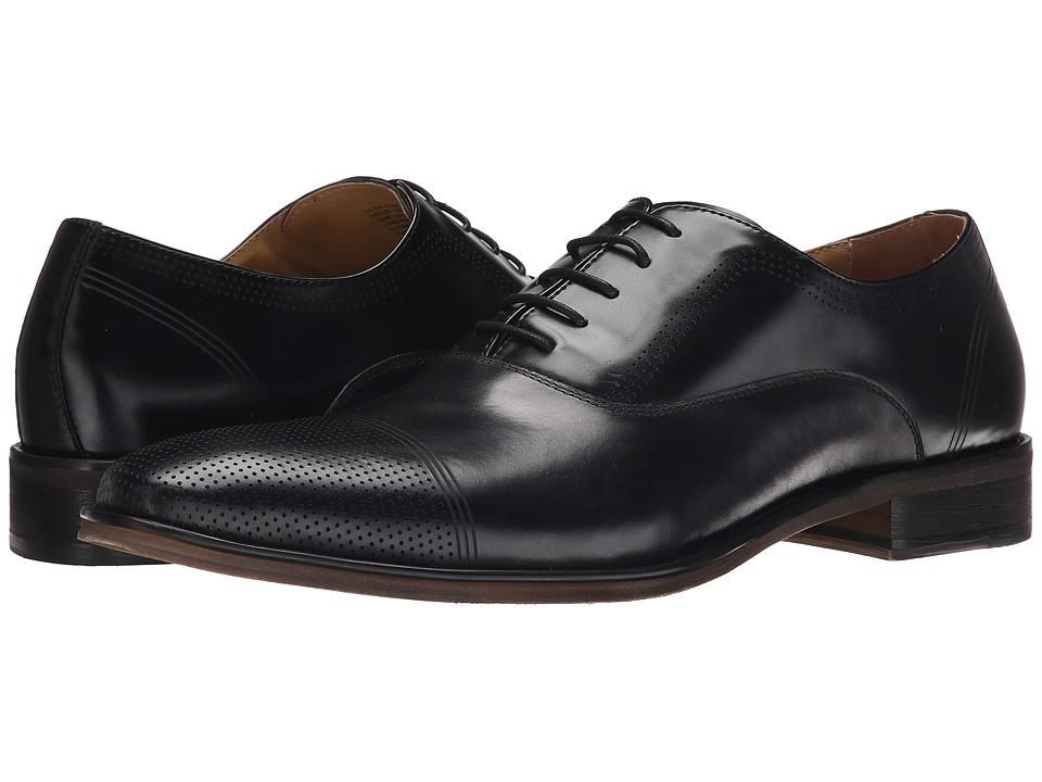 Kenneth Cole Reaction - Let Em Know (Black) Men's Shoes