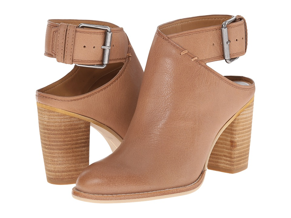 Dolce Vita - Jacklyn (Camel Leather) Women