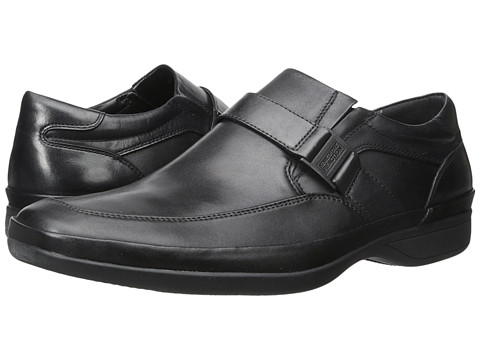 Kenneth Cole Reaction - Proud Bunch (Black) Men's Shoes