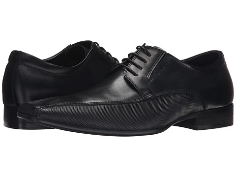 Kenneth Cole Reaction - Bro-Mance (Black) Men's Shoes