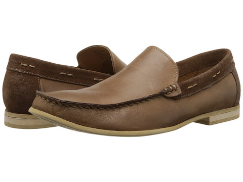 Kenneth Cole Reaction - Seal the Deal (Tan) Men's Shoes