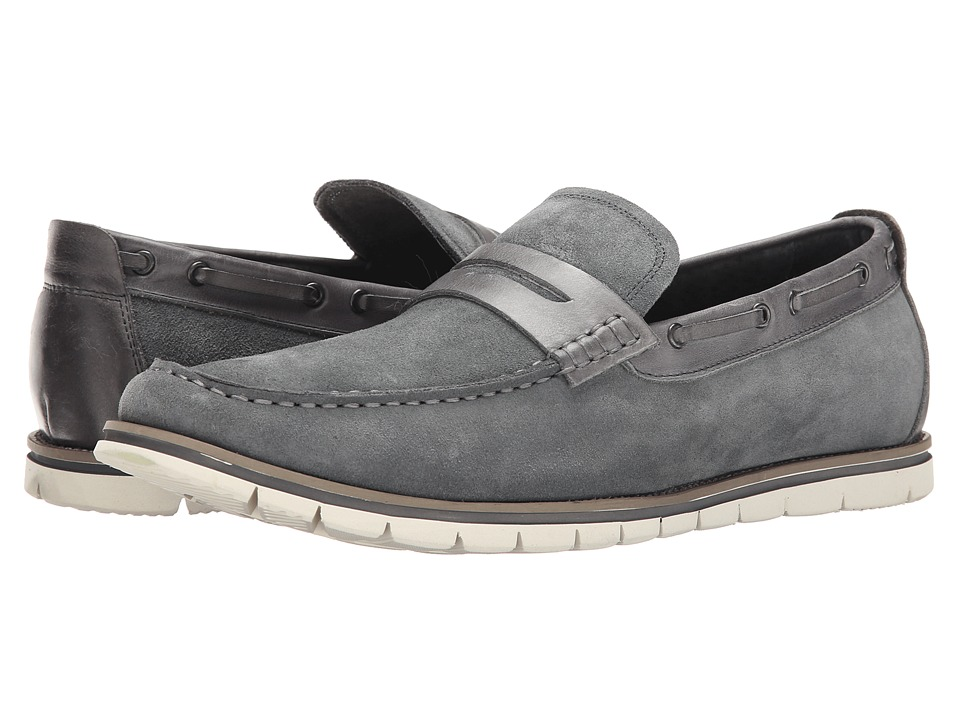 Kenneth Cole Reaction By the Bay (Dark Charcoal) Men