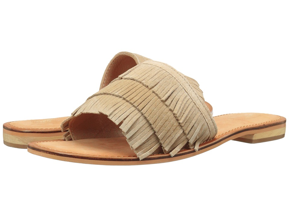 Seychelles - Accelerate (Natural) Women's Sandals