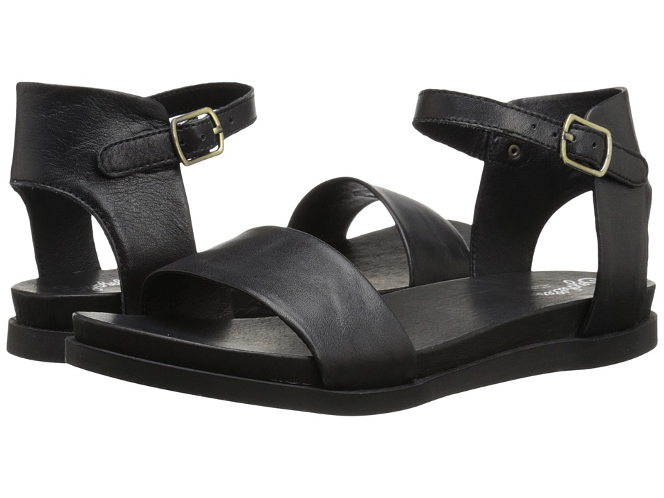 Seychelles - Post Modern (Black) Women's Sandals