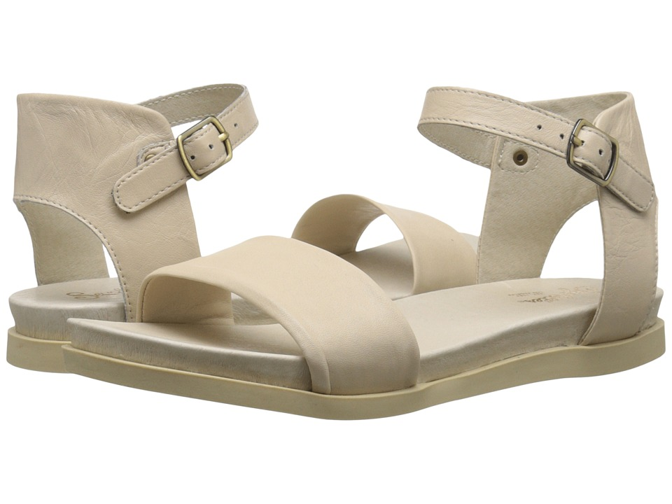Seychelles - Post Modern (Bone) Women's Sandals