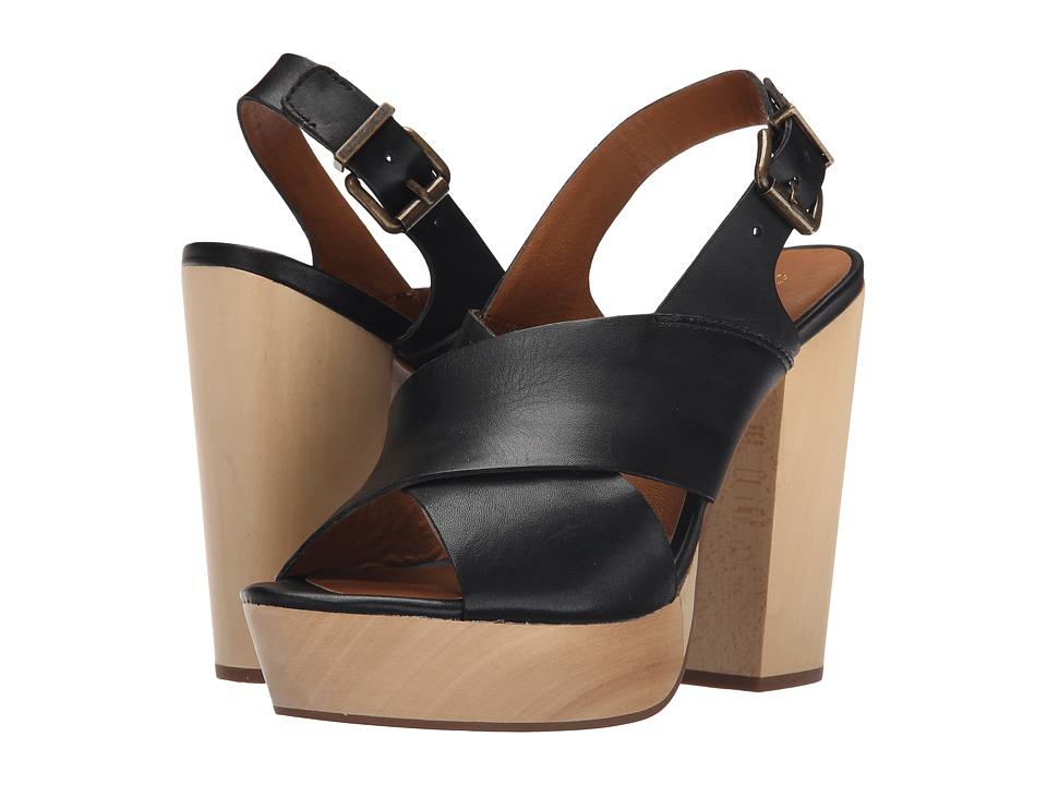 Seychelles - Expedite (Black) High Heels