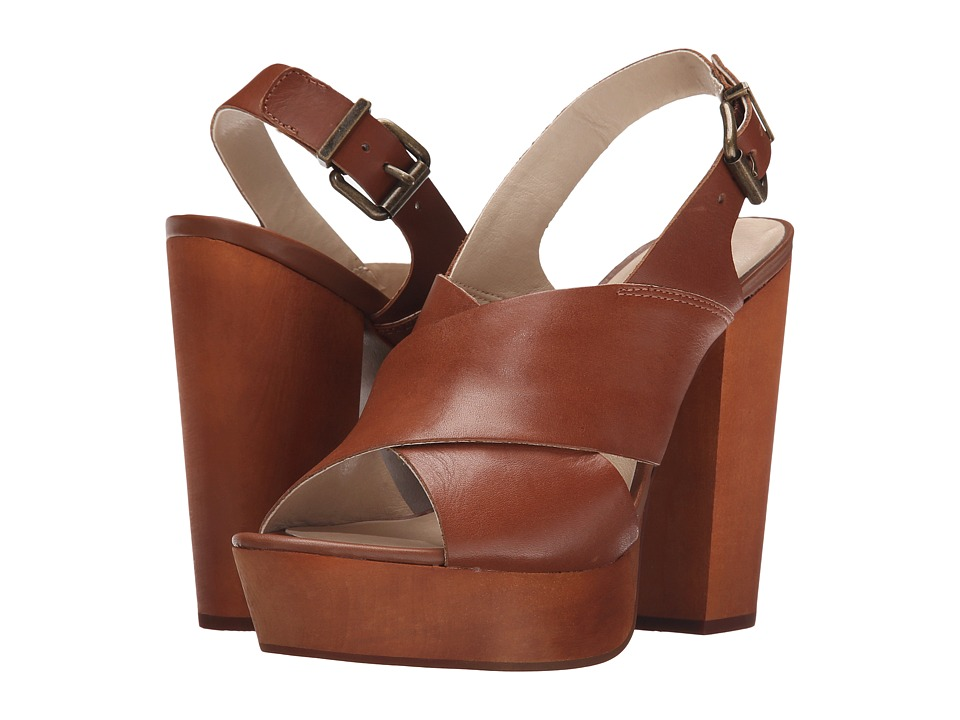 Seychelles Expedite (Whiskey) High Heels