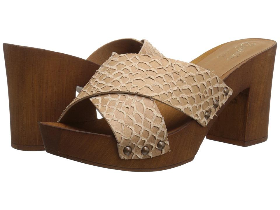 Seychelles - Advance (Brown Exotic) High Heels