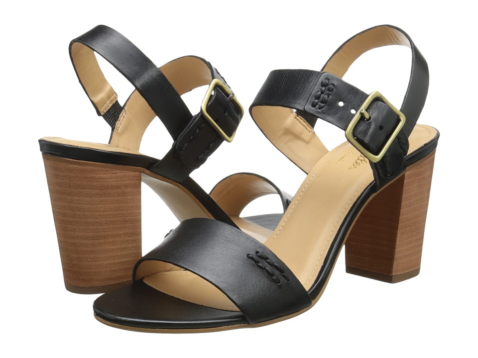 Seychelles Champion (Black) High Heels