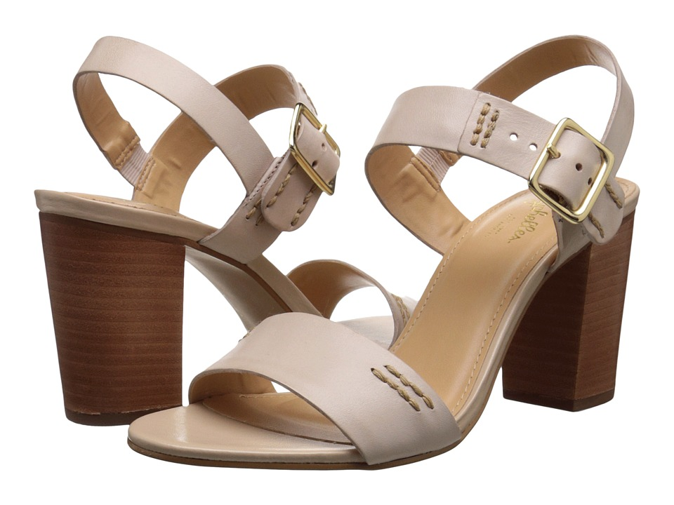 Seychelles Champion (Nude) High Heels