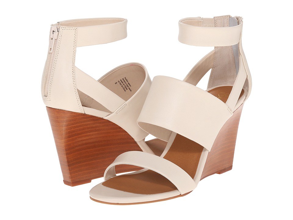 Seychelles - Suave (Off-White) Women's Wedge Shoes