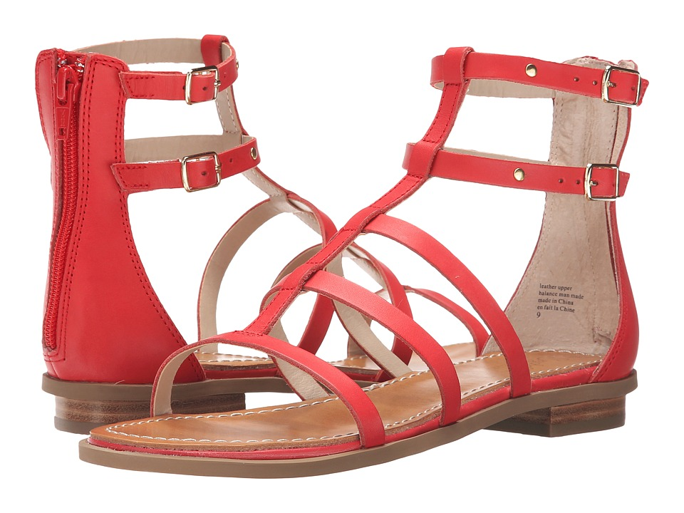 Seychelles - Peachy (Red) Women's Sandals