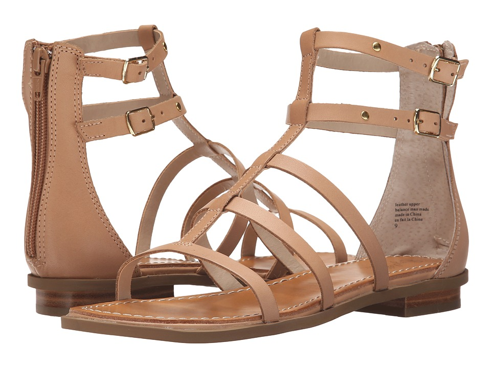 Seychelles - Peachy (Vacchetta) Women's Sandals