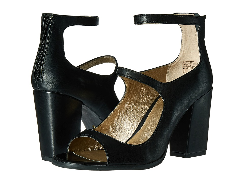 Seychelles - Radical (Black) High Heels