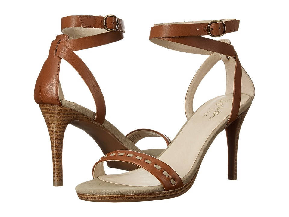 Seychelles Daring (Whiskey) High Heels