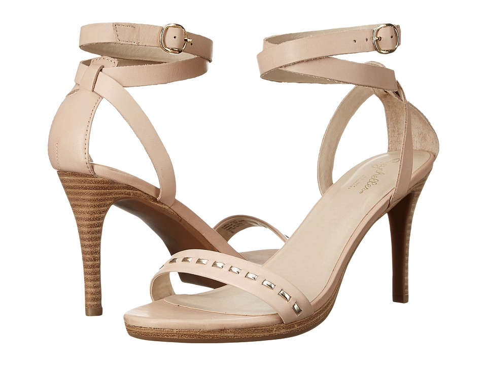Seychelles - Daring (Nude) High Heels