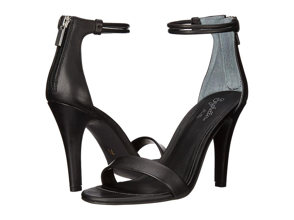 Seychelles - Joyride (Black) High Heels