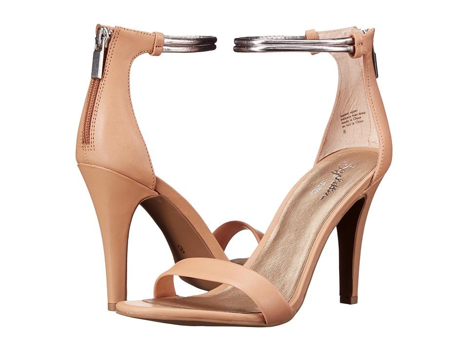 Seychelles - Joyride (Nude) High Heels