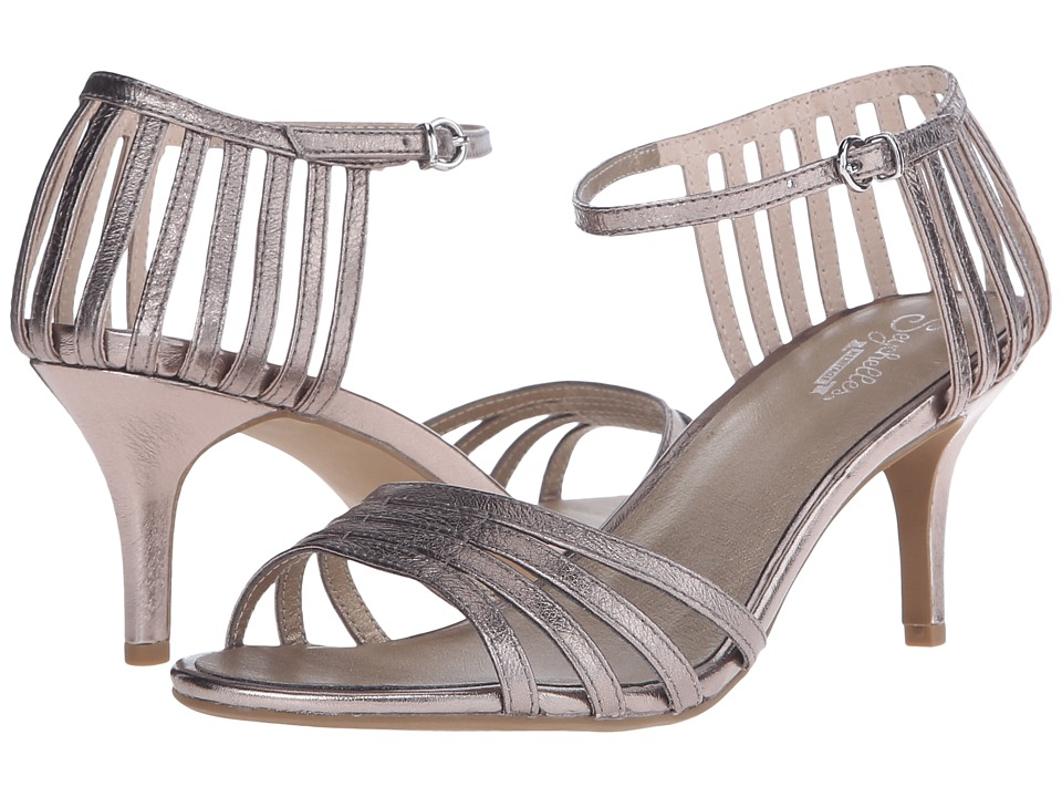 Seychelles - Song and Dance (Pewter) High Heels