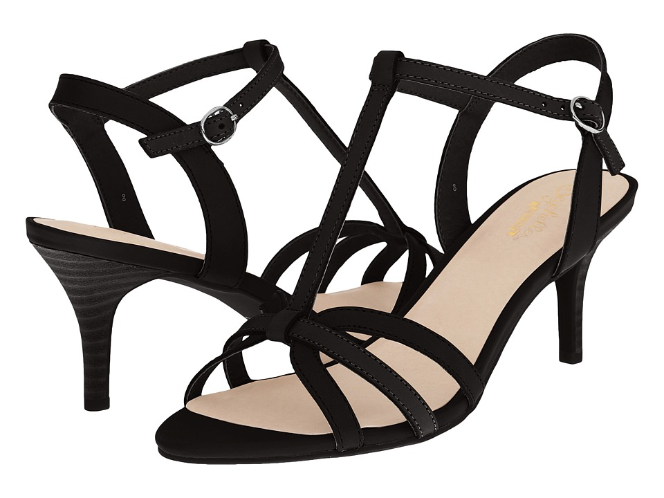 Seychelles - Splendid (Black) High Heels