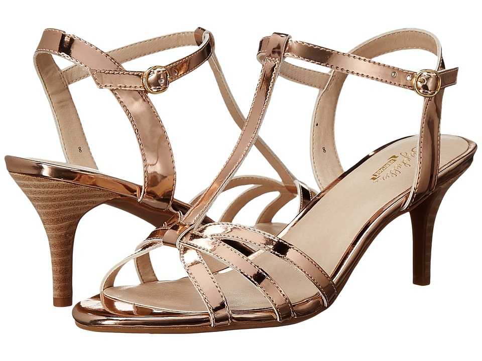 Seychelles - Splendid (Rose Gold) High Heels