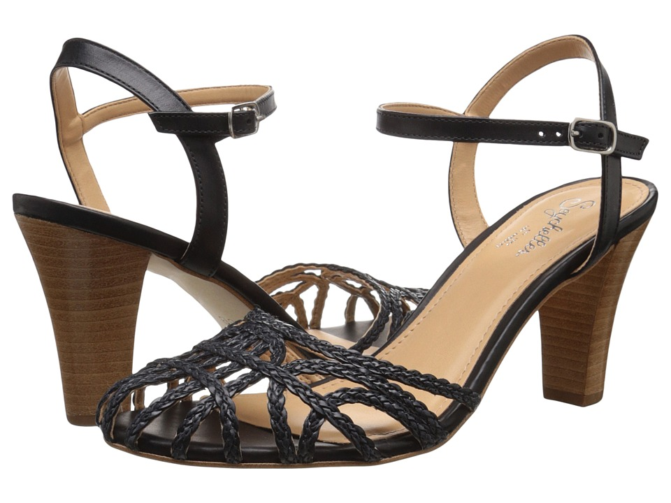 Seychelles - Precious (Black) High Heels