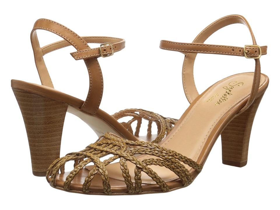 Seychelles - Precious (Tan) High Heels