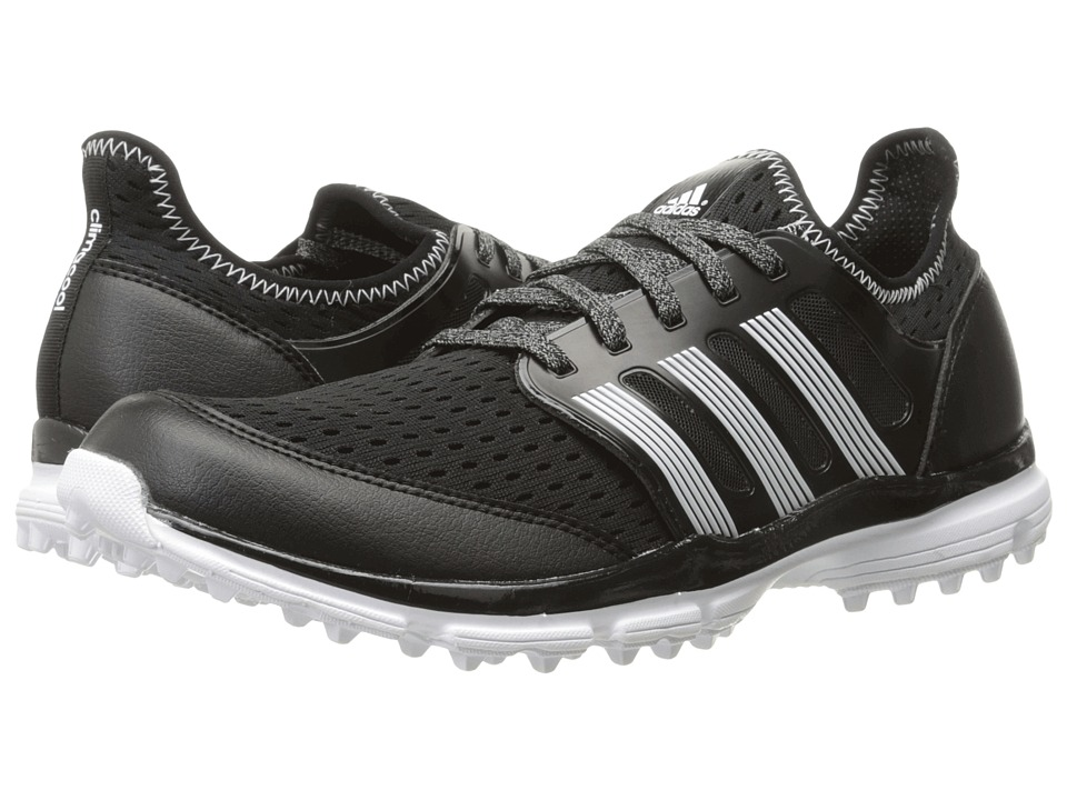 adidas Golf - Climacool (Core Black/Ftwr White/Ftwr White) Men's Golf Shoes