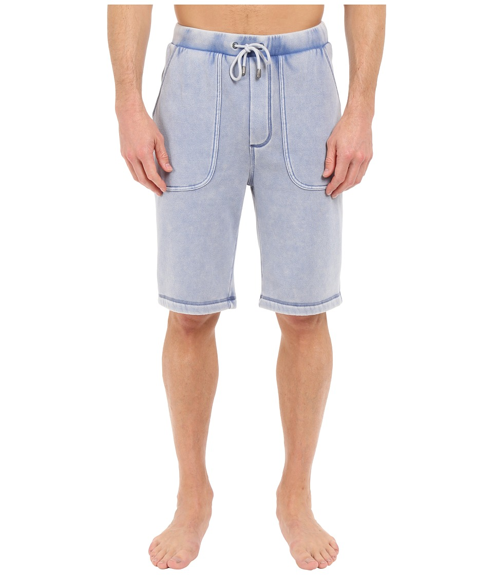UGG - Alec Washed Shorts (Skyline) Men's Shorts