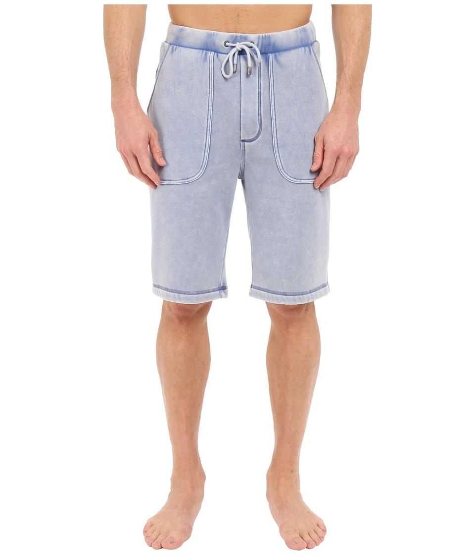 UGG - Alec Washed Shorts (Skyline) Men's Shorts