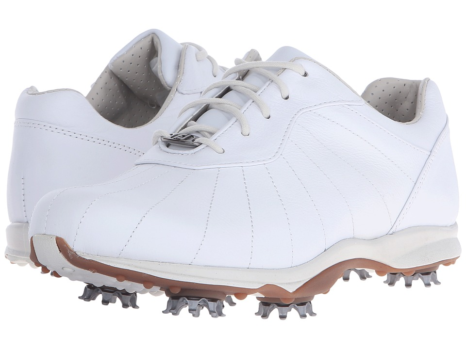 FootJoy - Embody (All Over White) Women's Golf Shoes