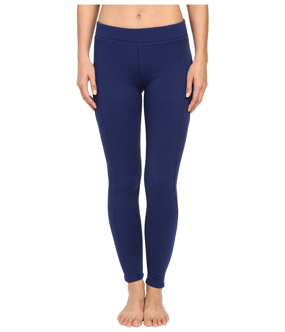 UGG - Farah Leggings (Racing Stripe Blue) Women's Casual Pants