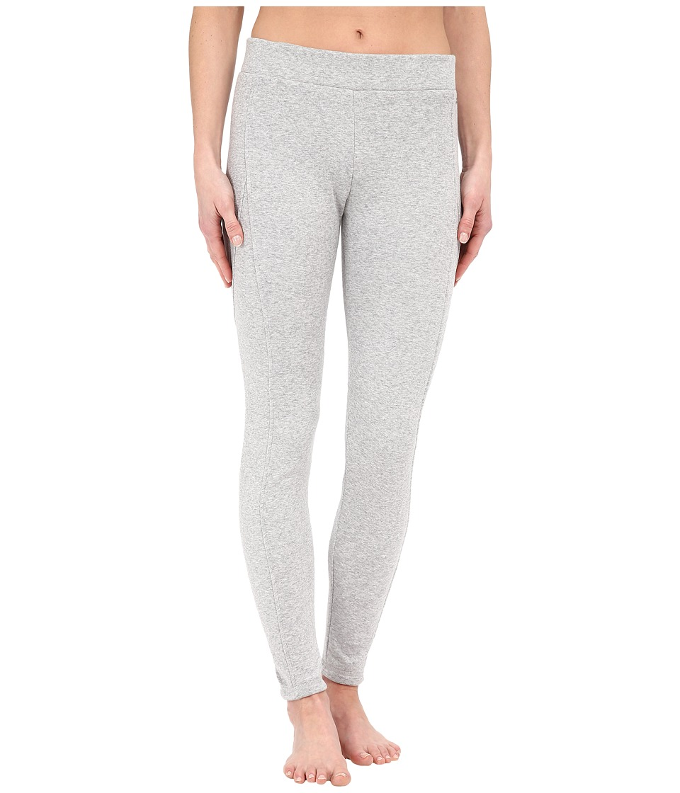 UGG - Farah Leggings (Seal Heather) Women's Casual Pants