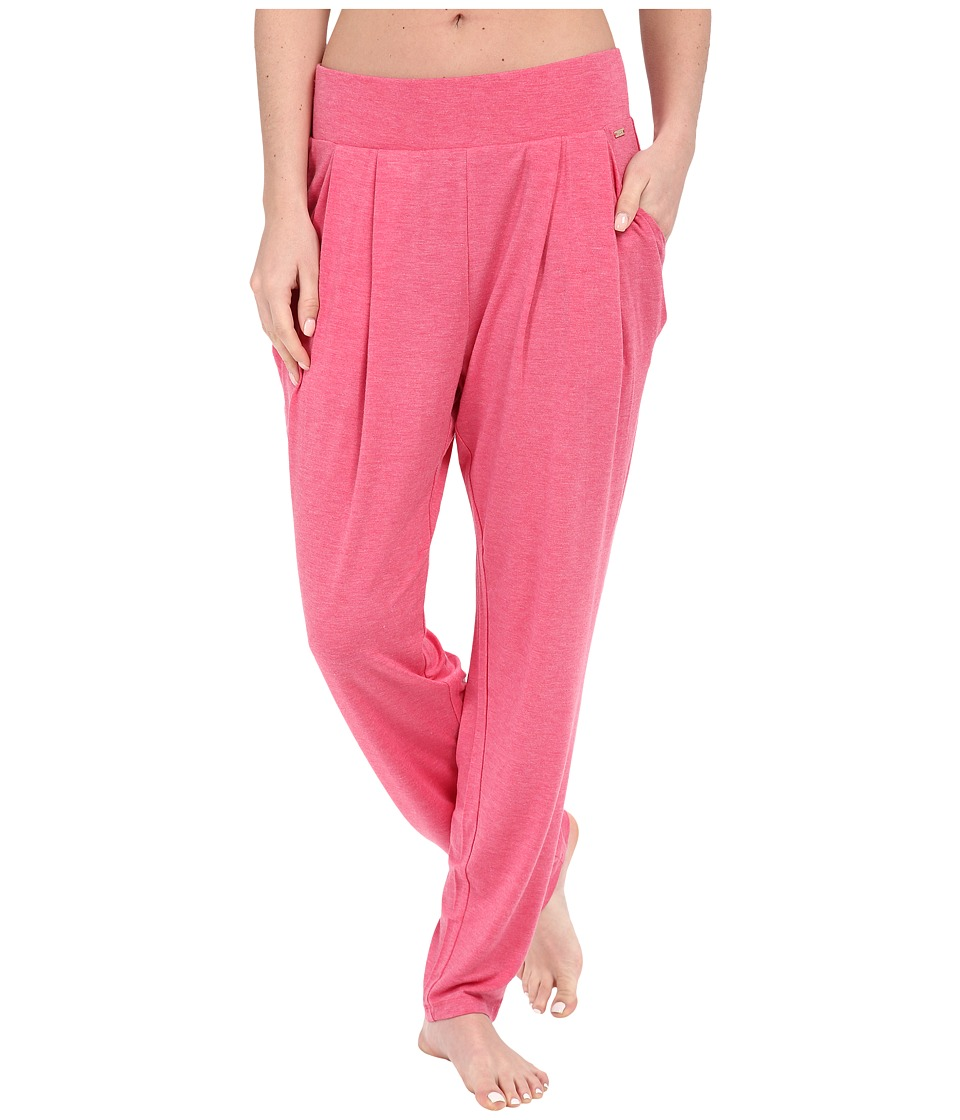 UGG - Irene Lounge Pants (Sunset Red Heather) Women's Casual Pants