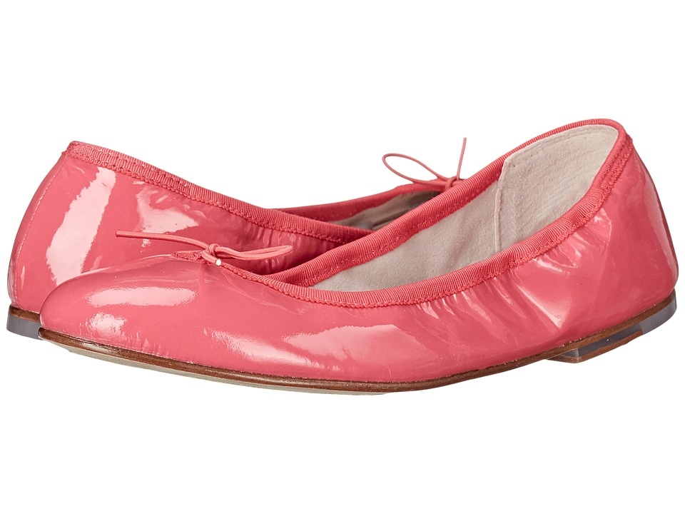 Bloch - Patent Ballerina (Lively Pink) Women's Shoes