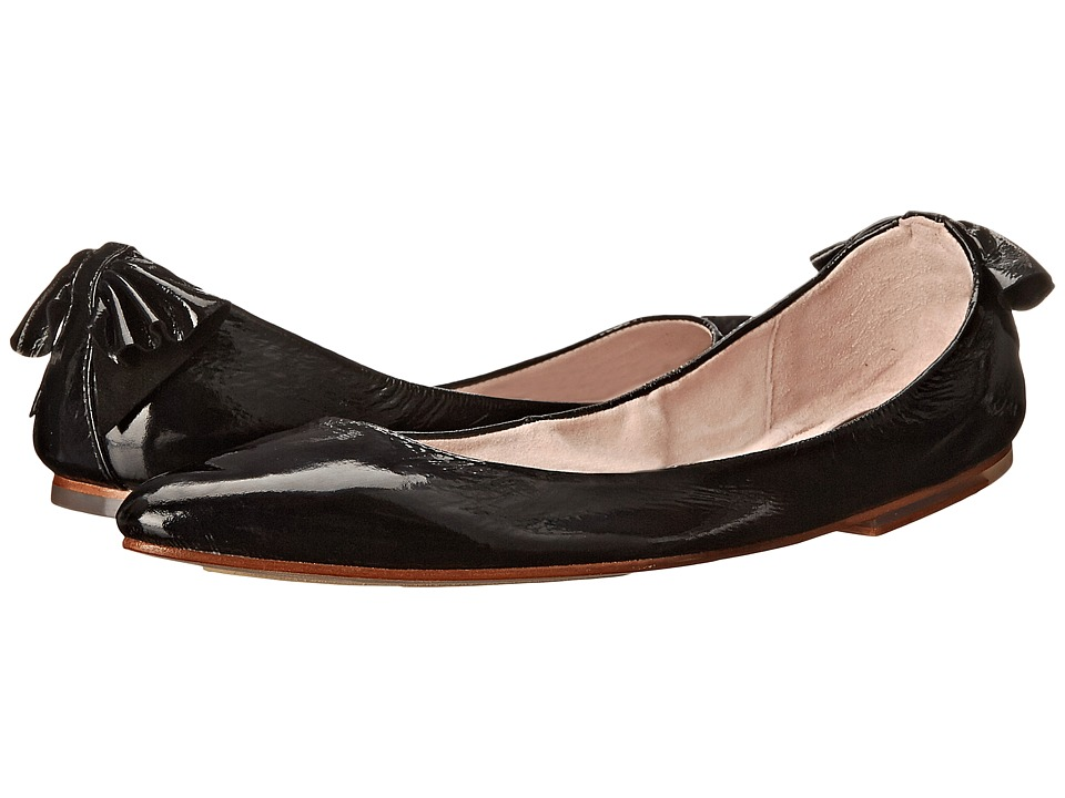 Bloch - Chloe (Black) Women's Shoes