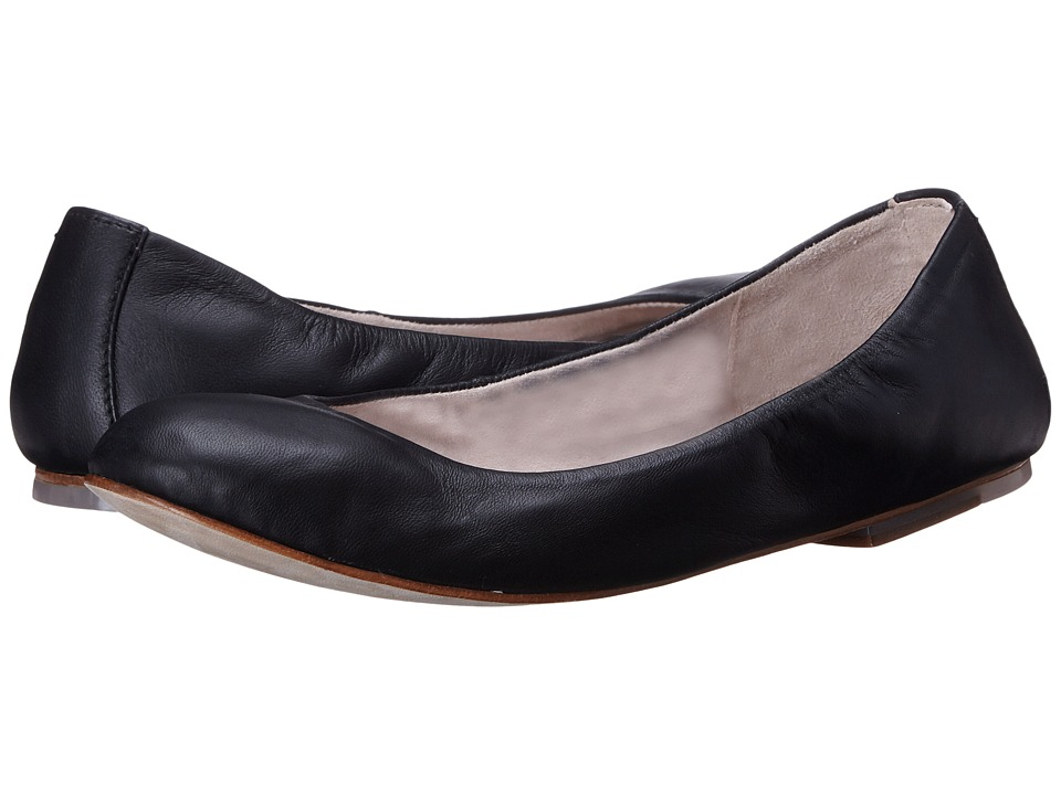 Bloch - Arabian Ballerina (Black) Women's Flat Shoes