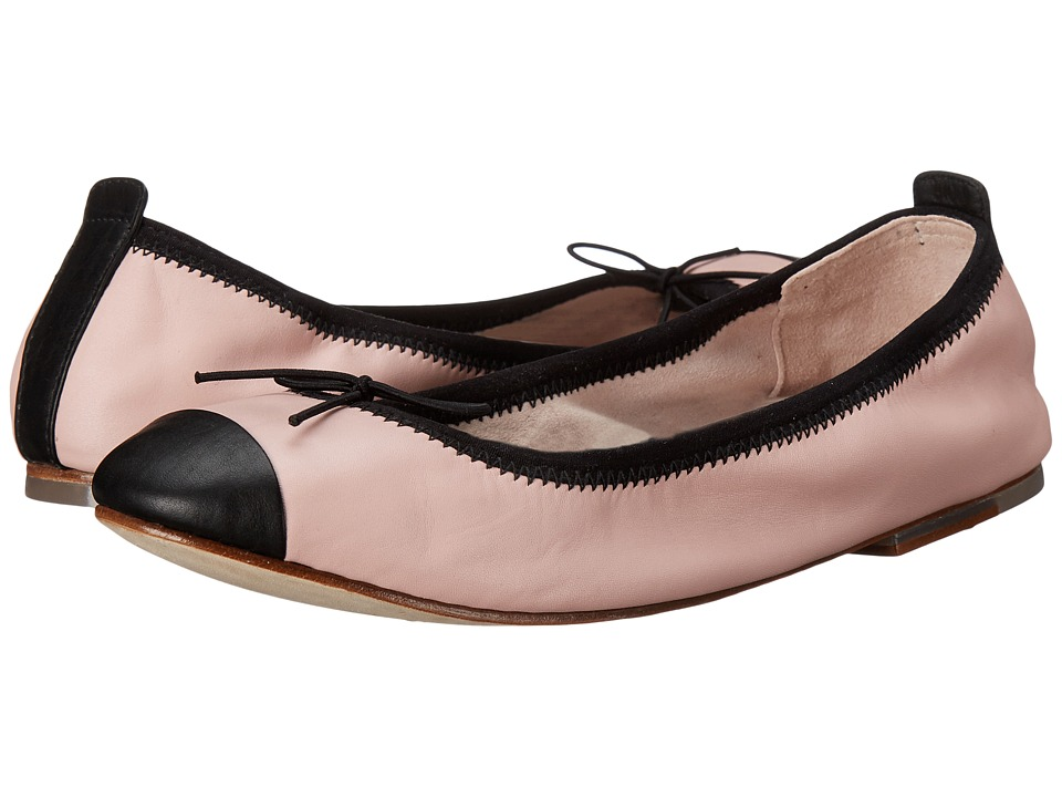 Bloch - Classica Pearl (Old Rose) Women's Shoes