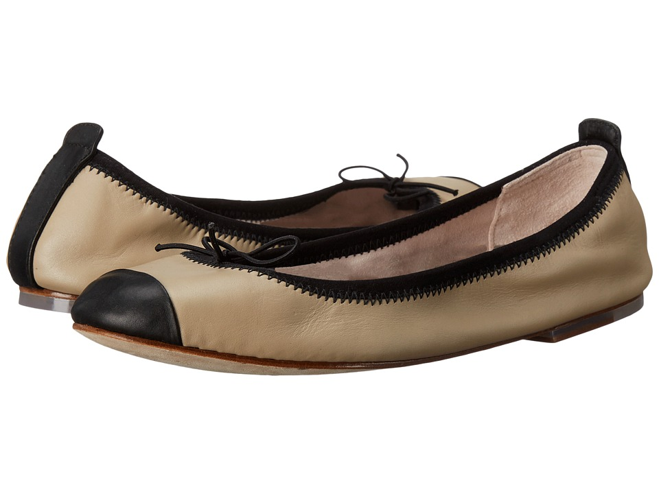 Bloch - Classica Pearl (Warm Sand) Women's Shoes
