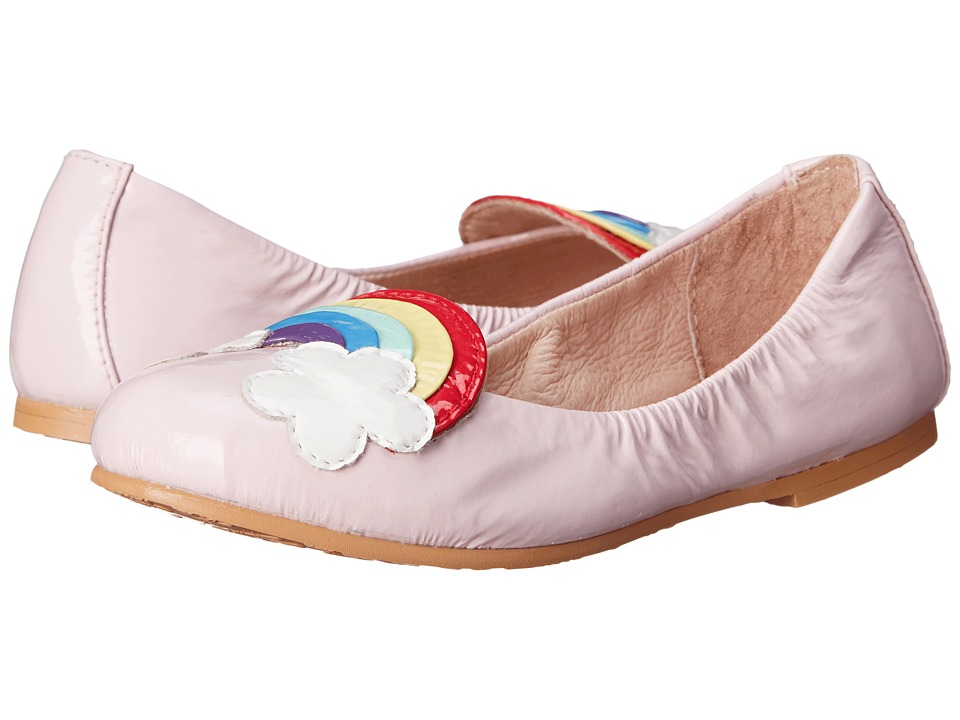 Bloch Kids - Rainbow (Toddler/Little Kid/Big Kid) (Baby Pink) Girl's Shoes