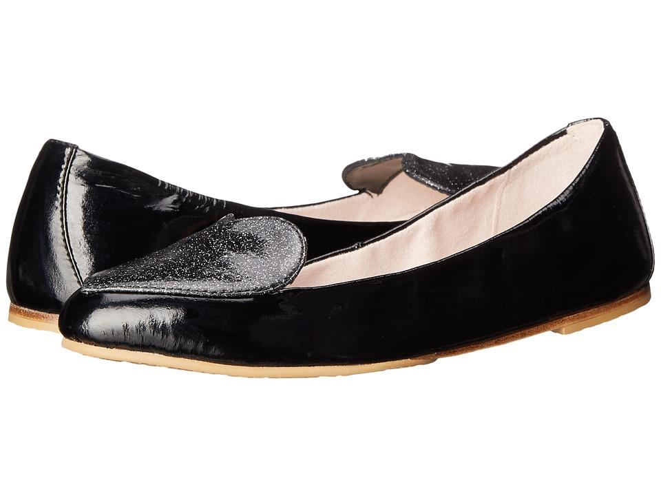 Bloch Kids - Evelyn (Toddler/Little Kid/Big Kid) (Black) Girl's Shoes