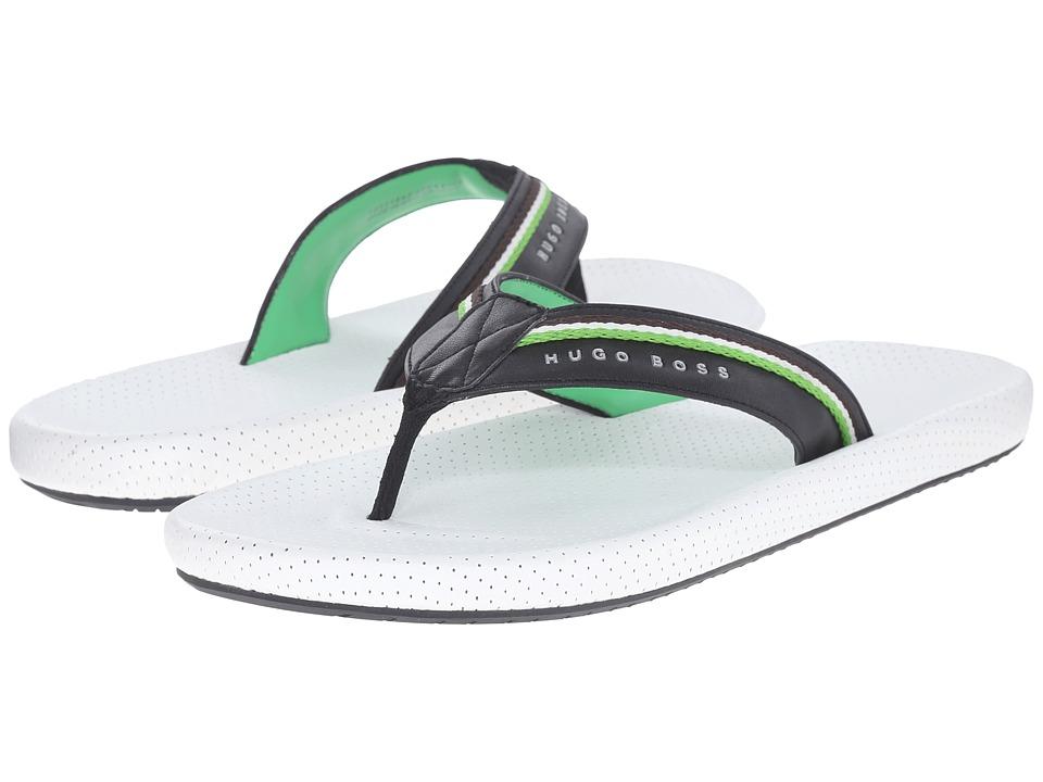 BOSS Hugo Boss - Shorline Fresh (White) Men's Sandals