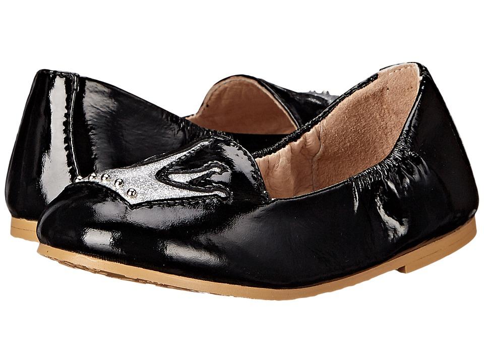 Bloch Kids - Crown (Toddler/Little Kid/Big Kid) (Black) Girl's Shoes