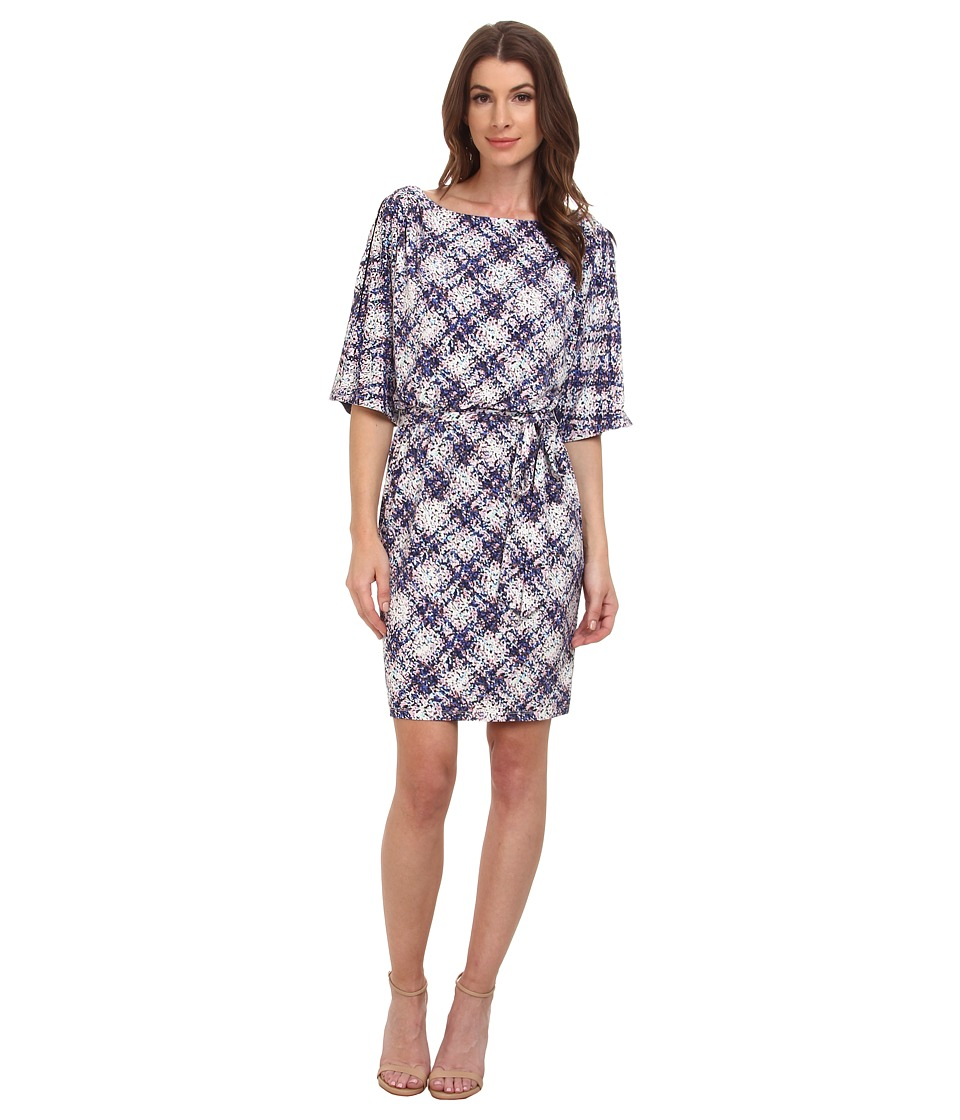 Jessica Simpson Ity Printed Dress (Print) Women