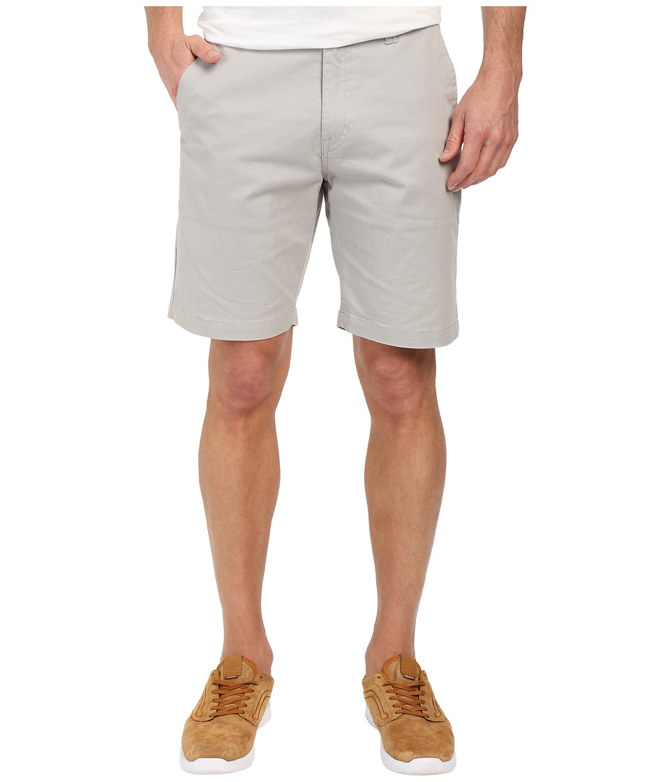 Volcom - Frickin Lightweight Chino Shorts (Storm) Men's Shorts