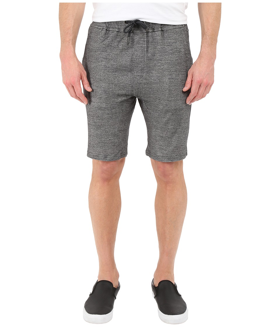 Volcom - Volatility Lounger Shorts (Heather Grey) Men's Shorts