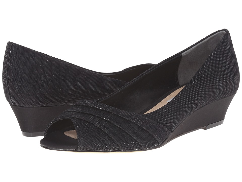 Nina - Rowan (Black) Women